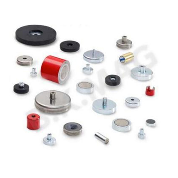Mounting Magnets